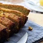 tasty irish brown soda bread
