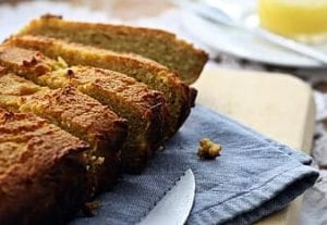 Irish Brown Soda Bread Recipe