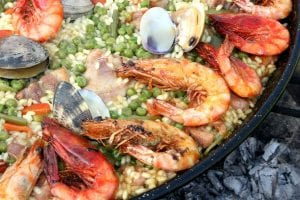 Jumping Joe's Jambalaya Recipe