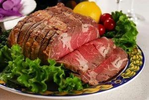 Kahlua Baked Ham Recipe