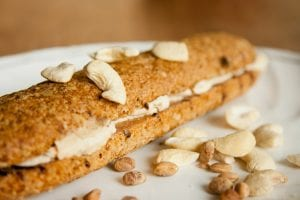 Lemon-Anise Biscotti Recipe