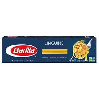 Barilla Pasta, Linguine