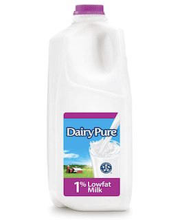Dairy Pure, 1% Low Fat Milk