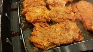 Lucky Chicken Recipe