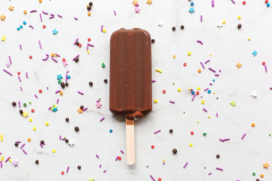 Copycat Double Caramel Magnum Ice Cream Bar Recipe
