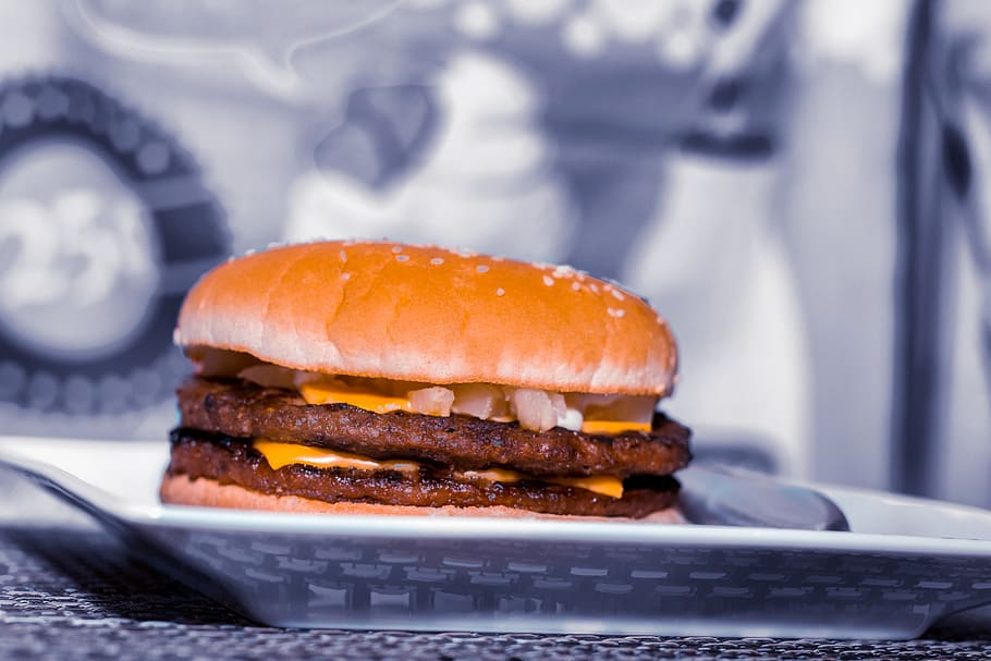 Mcdonald's Copycat McDouble Recipe