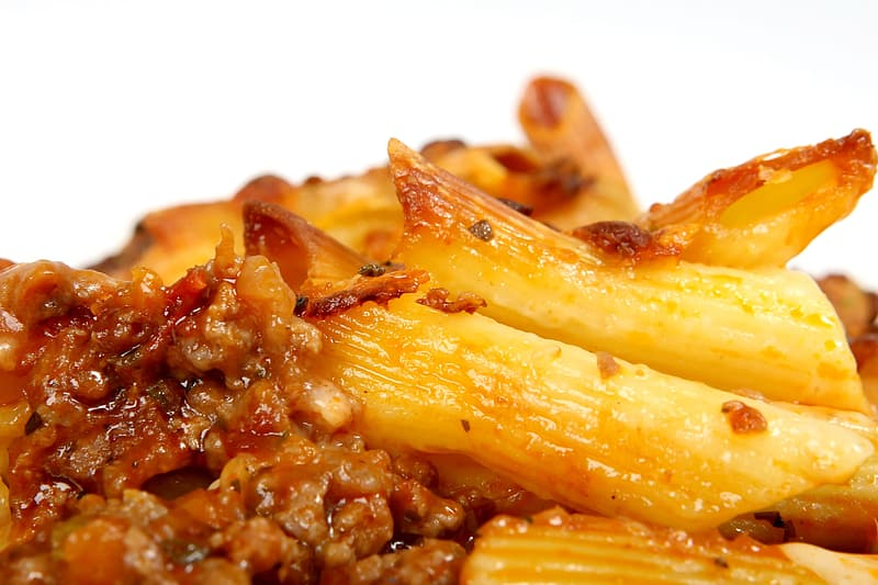 Mexican Baked Penne Pasta Recipe
