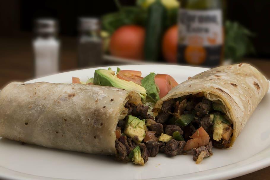 Mexican Breakfast Tortillas Recipe