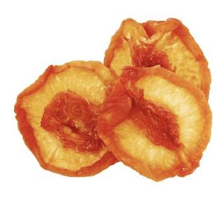 Yellow California Nectarines