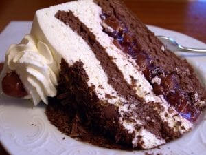 No Bake Cool Whip Chocolate Pie Recipe