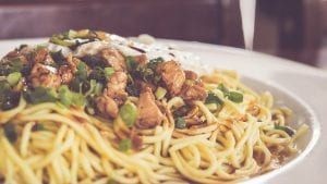 Old-Fashioned Chicken and Noodles Recipe