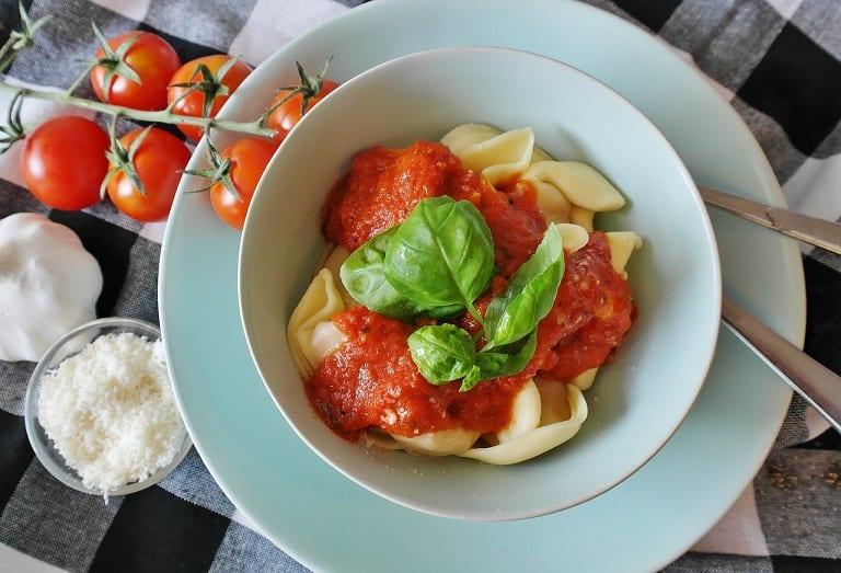 Olive Garden Copycat Beef Tortellini Recipe
