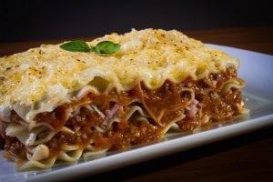 Olive Garden's Lasagna Classico Recipe