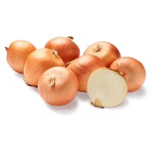 Organic Yellow Onions