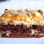 Oreo and Butterfinger Pie Recipe