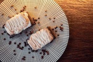Oreo Peanut Butter Crunch Squares Recipe