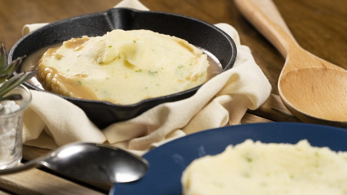 Outback Steakhouse Garlic Mashed Potatoes Recipe (Copycat), outback steakhouse loaded mashed potatoes with garlic