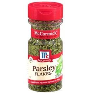 McCormick Parsley Flakes