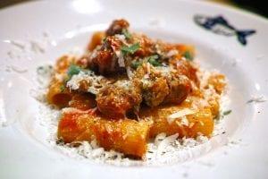 Pasta Con Zucchini Recipe