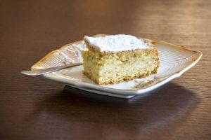 Pina Colada Pudding Cake Recipe