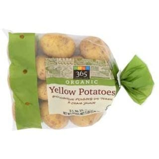 365 Everyday Value, Organic Gold Potatoes
