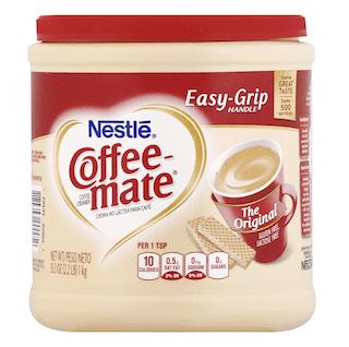 Coffee Mate The Original Powder Coffee Creamer