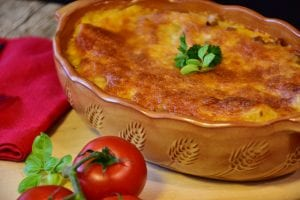 Quick and Rustic Lasagna Recipe
