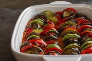 Ratatouille de Provence Recipe