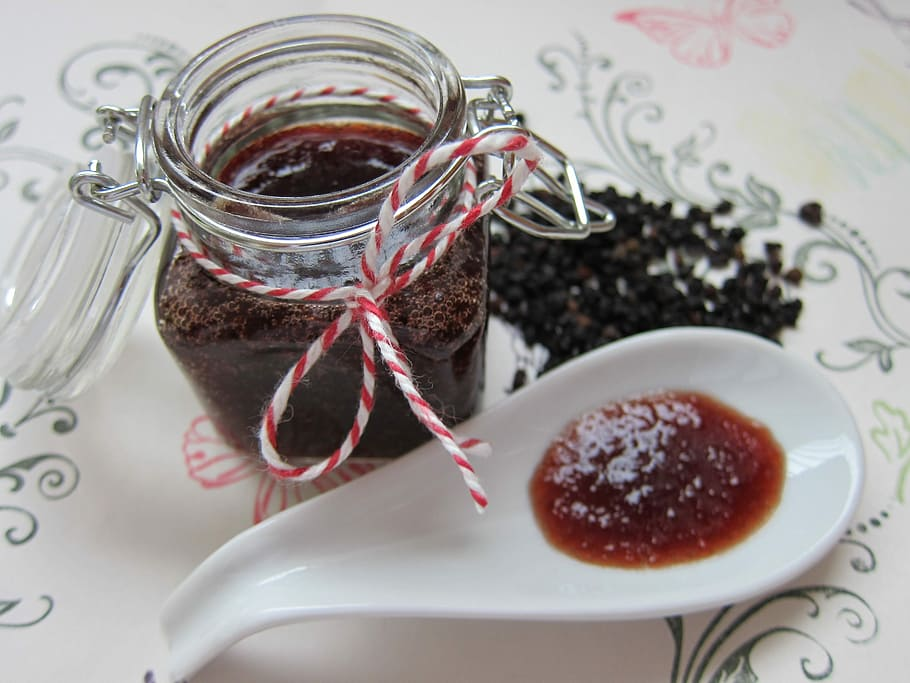 Rhubarb Marmalade Recipe