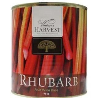 Rhubarb (Vintner's Harvest Fruit Bases)