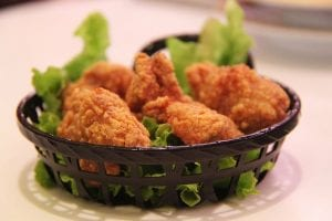 KFC Style Extra Crispy Chicken Recipe