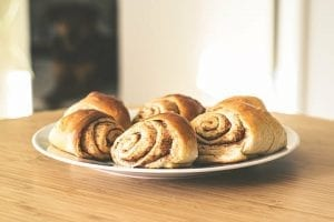 Rose-shaped Crescent Rolls Recipe