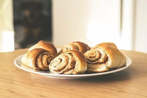 Rose-shaped Crescent Rolls Recipe