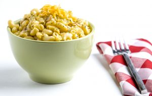 Just Like Noodles and Company Copycat Wisconsin Mac N Cheese Recipe