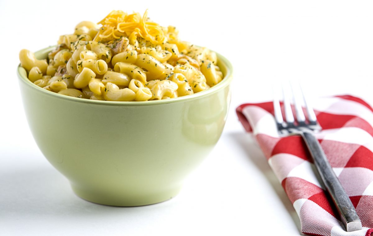 mac and cheese recipe copycat noodles and company