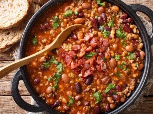 settler beans