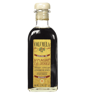 Columela 30 Year Aged Sherry Vinegar