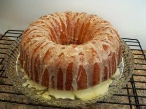 Sock-It-To-Me Cake Recipe