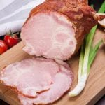 Dr. Pepper And Brown Sugar Glazed Crockpot Ham Recipe