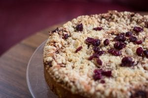 Sour Cream Raisin Pie Recipe