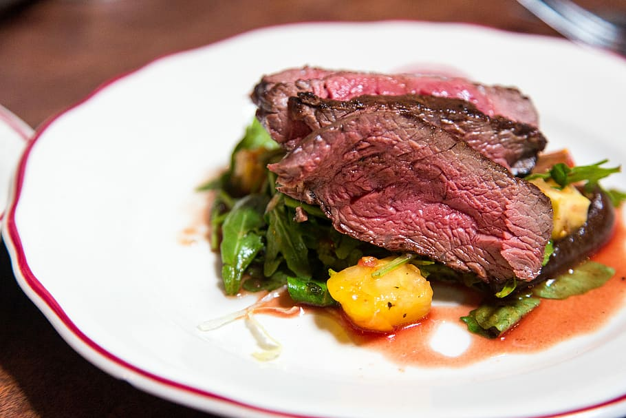 Copycat Applebee's Southwest Steak Recipe