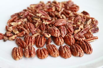 Sugar Coated Pecans Recipe