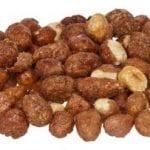 Sugared Peanuts Recipe
