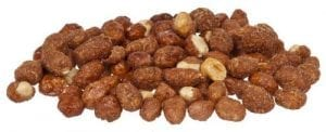 Sugared Peanuts Recipe