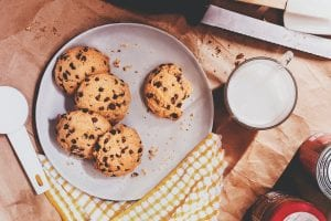 Super Soft Chocolate Chip Cookies Recipe