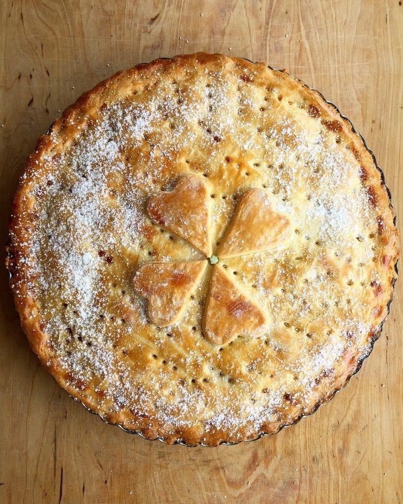 Tamale Pie Recipe