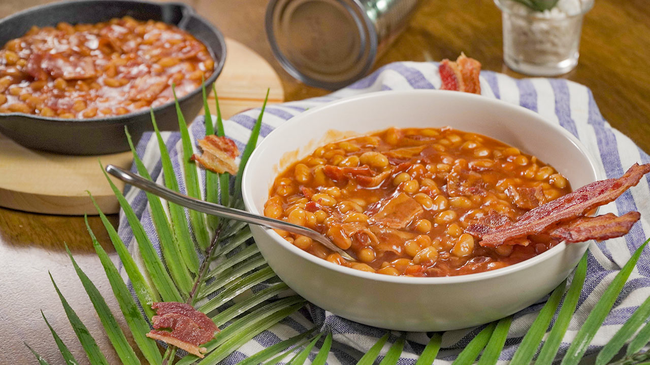 three-ingredient-baked-beans-recipe