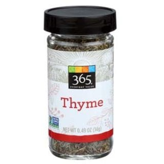 365 Everyday Value, Thyme