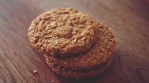 Walnut Crisps Recipe