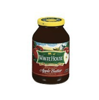 White House Old Fashioned Apple Butter